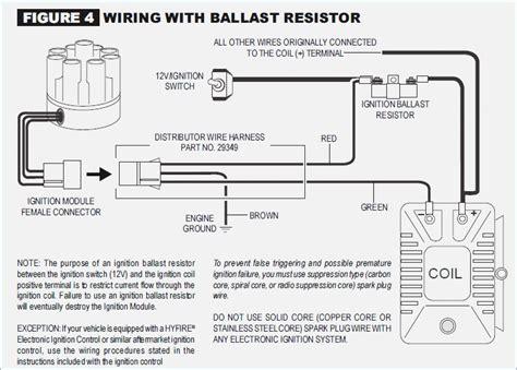 ballast resistor wiring diagram vivresaville