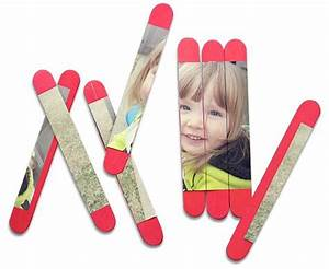 Bricolage Bois Facile : bricolage activit ducative facile et amusante r aliser avec les plus jeunes enfants ~ Melissatoandfro.com Idées de Décoration