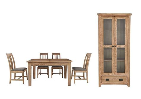 provence dining table and chairs provence dining table and chairs with glazed display set
