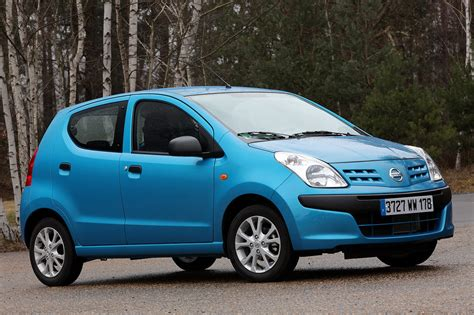 2009 Nissan Pixo Related Infomationspecifications Weili