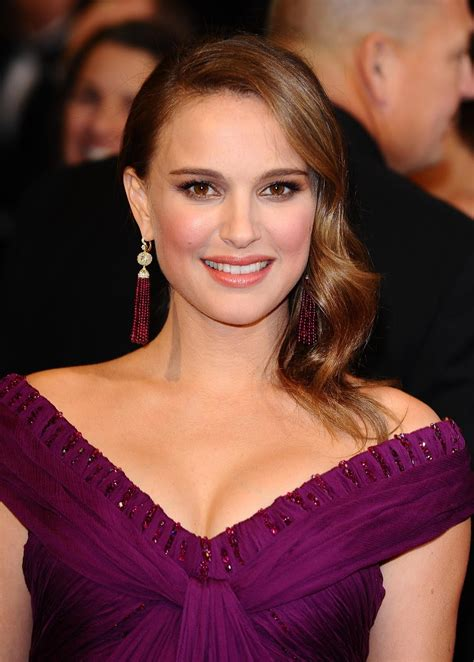 Natalie Portman Modelscelebrity Natalie Portmanaccess
