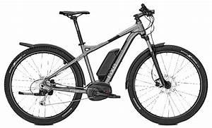 E Bike Rixe : rixe e bike cross xc b9 pro 9g 13 4ah 36v eurorad ~ Jslefanu.com Haus und Dekorationen