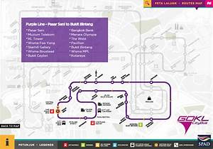 Wanna get around KL for FREE? (Blue Line guide) - Travel ...