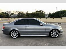 Looking For The E46 Sweet Spot? 2004 BMW 330Ci ZHP