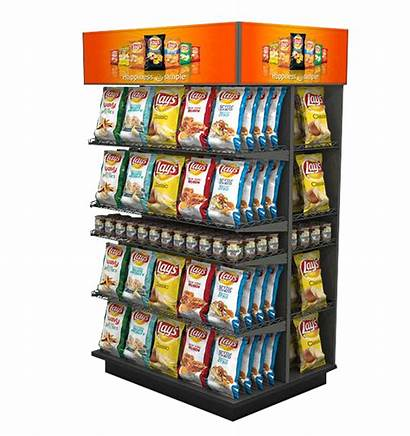 Convenience Equipment Supermarket