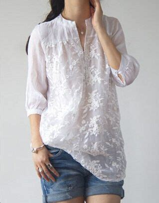 images  blusas blancas mis favoritas