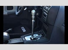 CAE Shifter Review E36 M3 YouTube