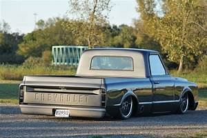 1967 Chevy C10- The Vortex