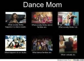 Dance Moms Meme
