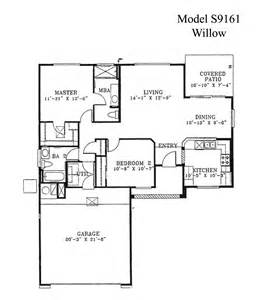 house models and plans sun city grand willow floor plan webb sun city grand floor plan model home house plans