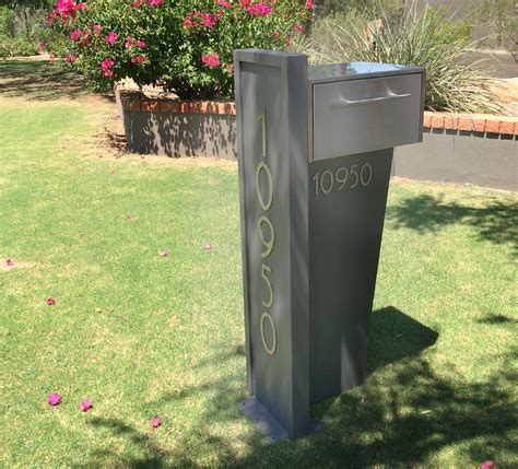 inspirations appealing curbside mailbox  outdoor home