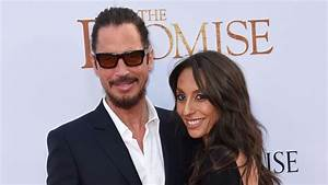 Chris Cornell death: Wife says she doubts singer would ...