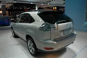 Lexus Rx 400h Ersatzteile : 2006 lexus rx 400h photos informations articles ~ Jslefanu.com Haus und Dekorationen