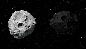 Asteroid - Pics about space