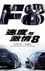 Fast And Furious F8 : 39 fast 8 39 on fastest track to reap china 39 s box office gold ~ Medecine-chirurgie-esthetiques.com Avis de Voitures
