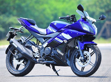 Yamaha 150cc by 2012 Yamaha Yzf R15 Review Car Review Motorcycle Review
