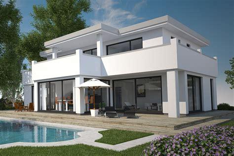 Moderne Häuser Deutschland by Hausbau Referenzen Arge Haus Hausbau