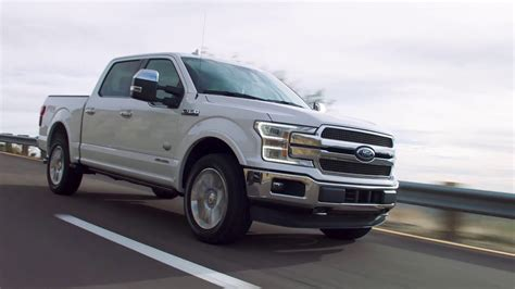 Ford Introduces First Diesel Engine For Best-selling F-150