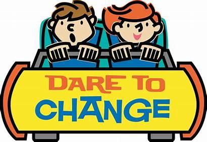 Change Clipart Changes Clip Cliparts Dare Oil