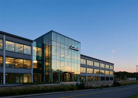 Clarks America Headquarters Opens In Waltham