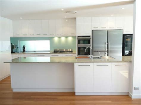 Galley Kitchen Designs Ideas - galley kitchen design kitchen gallery brisbane kitchens brisbane