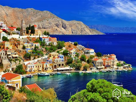 Greece Rentals In A Mobile Home For Your Vacations With Iha