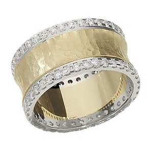 wide wedding bands pin by jewellery space on wedding rings