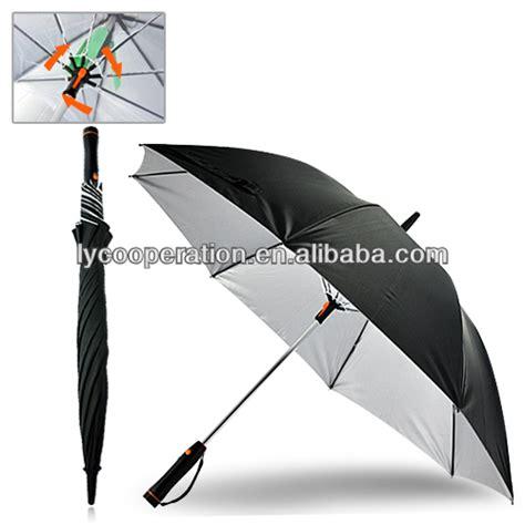 wholesale fan solar powered umbrella alibaba