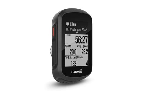 Garmin Launches Edge 130 And 520 Plus Gps Computers, New