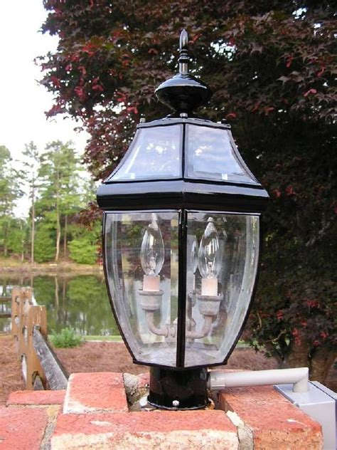 driveway gate lights pin by cheshire woods on driveway gate pinterest