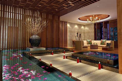 spa interior design al fahim interiors