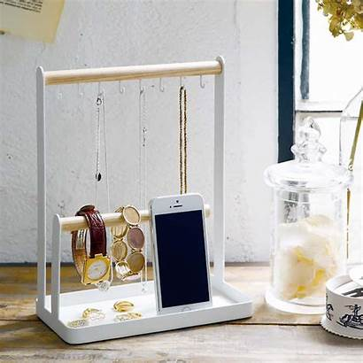 Accessory Stand Jewelry Tosca Organizers Holders Storage