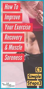 Should You Workout With Doms   How To Treat Sore Muscles