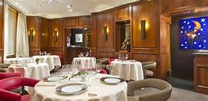 Restaurant Lalique Menus : maison rostang levallois perret a michelin guide ~ Zukunftsfamilie.com Idées de Décoration