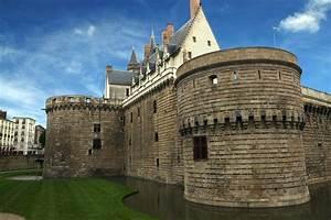 Garage De Bretagne Angers : ch teau des ducs de bretagne nantes ~ Gottalentnigeria.com Avis de Voitures