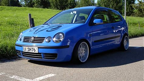 vw polo 9n tuning vw polo 9n tuning cars