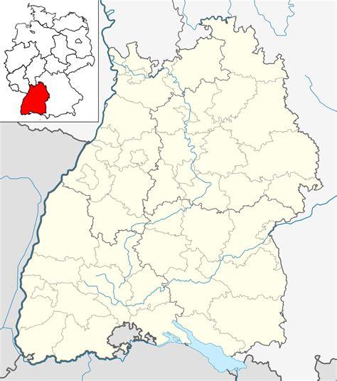 Ziel ist es, die bedeutung von wahlen in einem demokratischen rechtsstaat hervorzuheben und damit. File:Baden-Wuerttemberg location map G.svg - Wikimedia Commons