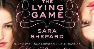 The Lying Game By Sara Shepard I Watched The First Season