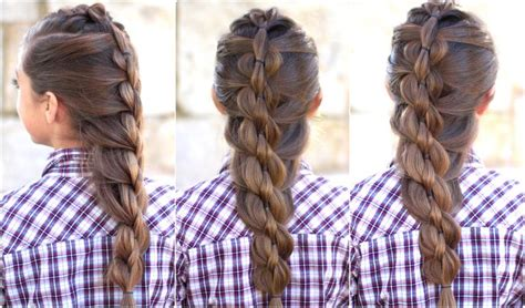 1000+ Images About Cute Girls Hairstyles {videos} On