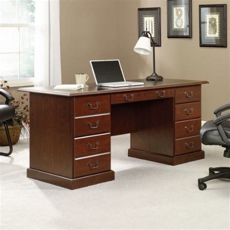 cheap office desks for sale find a cheap sauder executive office desks for sale