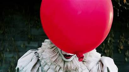 Clown Film Pennywise Wallpapers Resolution Monster Baltana