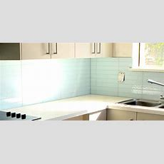 Splashbacks  Chris Youngs Joinery Narooma