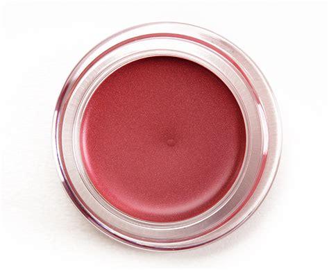 cle de peau cream blush blush review swatches