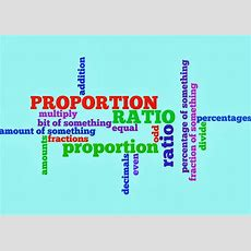 Ratios And Proportions  Lessons  Tes Teach