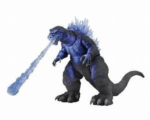 Godzilla – 12″ Head-to-Tail Action Figure – 2001 Godzilla