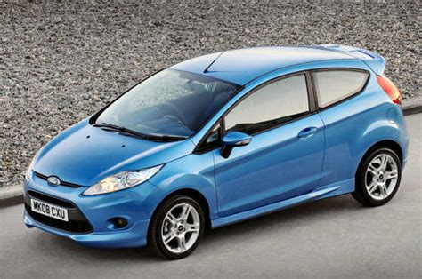 2010 Ford Fiesta Zetec S Review