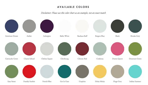 another amy howard chalk paint palette ace hardware