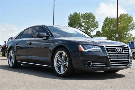 accident recorder 2011 audi a8 auto manual 2011 audi a8 premium quattro for sale 76632 mcg