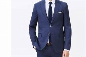 Veste Matelassée Homme Zara : le costume zara homme est toujours d 39 une bonne coupe et se ~ Dode.kayakingforconservation.com Idées de Décoration