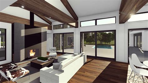 The home was last on the market for roughly $50,000 per day. New Modern House Ditch - HAUS | Architecture For Modern ...